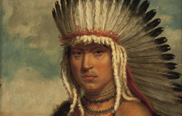 Use these biographies to discover more about prominent figures from American Indian history.