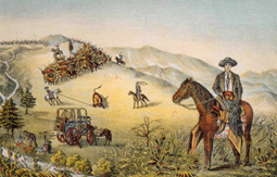Search across <em>American West</em> and <em>American Indian Histories and Cultures</em> collections
